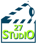 Studio 27 logo male